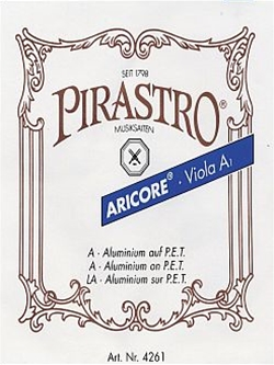 Pirastro Aricore Viola Strings