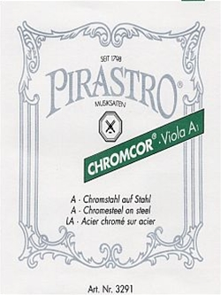 Pirastro Chromcor Viola Strings