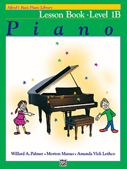 Alfred Piano Methods