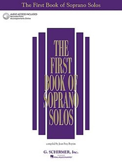 First Book of Soprano