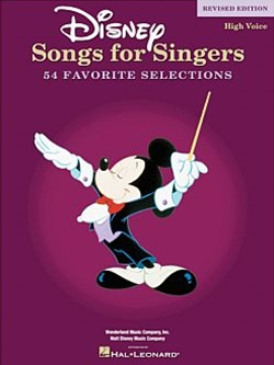 Disney Vocal Collections