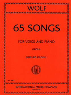 65 Songs Selected by SERGIUS KAGEN - High