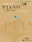 Adult Piano Adventures All-in-One Lesson Book 2 w/CD