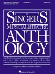 The Singer's Musical Theatre Anthology Soprano Volume 4