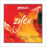 D'Addario DZ410MM Viola String Set Zyex
