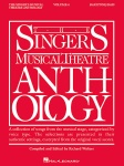 The Singer's Musical Theatre Anthology Baritone/Bass Volume 4