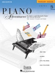 Piano Adventures Level 2A - Theory Book