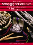 Standard Of Excellence Book 1 Drums & Ma
