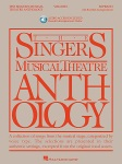 The Singer's Musical Theatre Anthology - Volume 1 - Soprano w/Online Access
