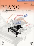Piano Adventures Level 2B - Popular Repertoire Book