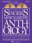 The Singer's Musical Theatre Anthology - Volume 4 - Soprano w/Audio Access