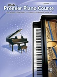 Alfred's Premier Piano Course Lesson Book 3