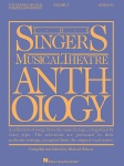The Singer's Musical Theatre Anthology - Volume 5 - Soprano (Book only)