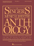 The Singer's Musical Theatre Anthology Baritone/Bass Volume 5