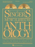 The Singer's Musical Theatre Anthology CD Tenor Volume 5