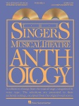 The Singer's Musical Theatre Anthology CD Soprano Volume 5