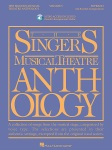 The Singer's Musical Theatre Anthology - Volume 5 - Soprano w/Online Access