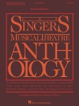 The Singer's Musical Theatre Anthology Tenor Vol. 1