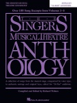 The Singer's Musical Theatre Anthology - 16-Bar Audition Soprano Edition