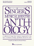 The Singer's Musical Theatre Anthology - Teen's Edition Soprano Book Only