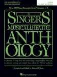 The Singer's Musical Theatre Anthology - 16-Bar Audition Tenor Edition