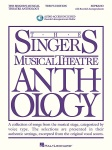 The Singer's Musical Theatre Anthology - Teen's Edition Soprano w/Audio Access