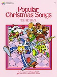 Popular Christmas Songs Primer Level