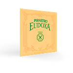 Pirastro 3148 Violin String Loop E Wound Eudoxa