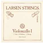 1038L Larsen Cello A String Medium