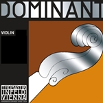 Thomastik DOM12VND Dominant 1/2 Violin D String Alum Wound