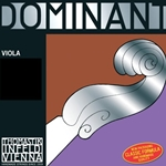 "Thomastik DOM44VLS Dominant Viola15""-15.5"" String Set"