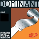 Thomastik DOM34CLD Dominant 3/4 Cello D String