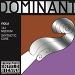 "Thomastik 141X Dominant 16""-16.5"" Viola Set Strings"