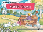 Alfred's Basic All-in-One Sacred Course 1