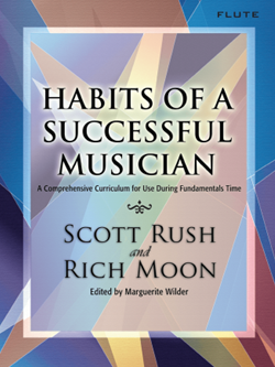 Habits of a Successful Musician: Flute