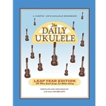 The Daily Ukulele Leap Year Edition