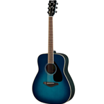 FG820SB Yamaha FG820 Dreadnought Acoustic Guitar Sunset Blue