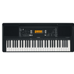 PSRE363KIT Yamaha PSR-E363 61-Key Portable Arranger Keyboard Black