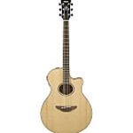 Acoustic-Electric Guitar Yamaha APX600NA