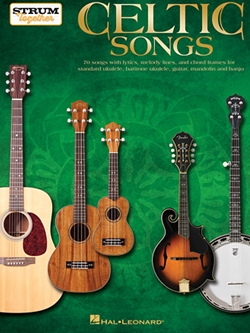 Celtic Songs Strum Together