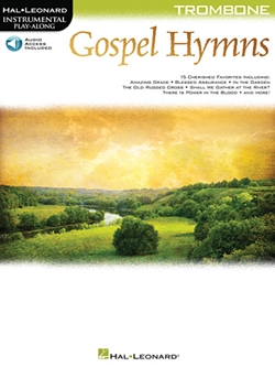 Gospel Hymns for Trombone
