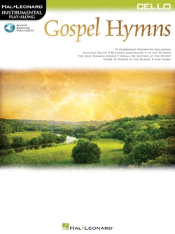 Gospel Hymns for Cello