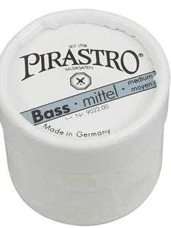 902200 Pirastro Bass Rosin Medium
