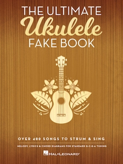 The Ultimate Ukulele Fakebook