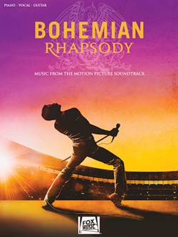 Bohemian Rhapsody Movie Selections PVG