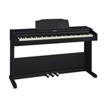 RP102BK Roland Digital Piano RP-102-BK With Stand