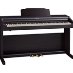 RP501RCBC Roland Digital Piano RP-501R-CB Black With Stand & Bench