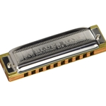 Hohner BLUESHARP Blues Harp Harmonica (Various Keys)