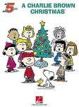 A Charlie Brown Christmas 5 Finger