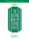 Second Book Of Tenor Solos w/Audio Access